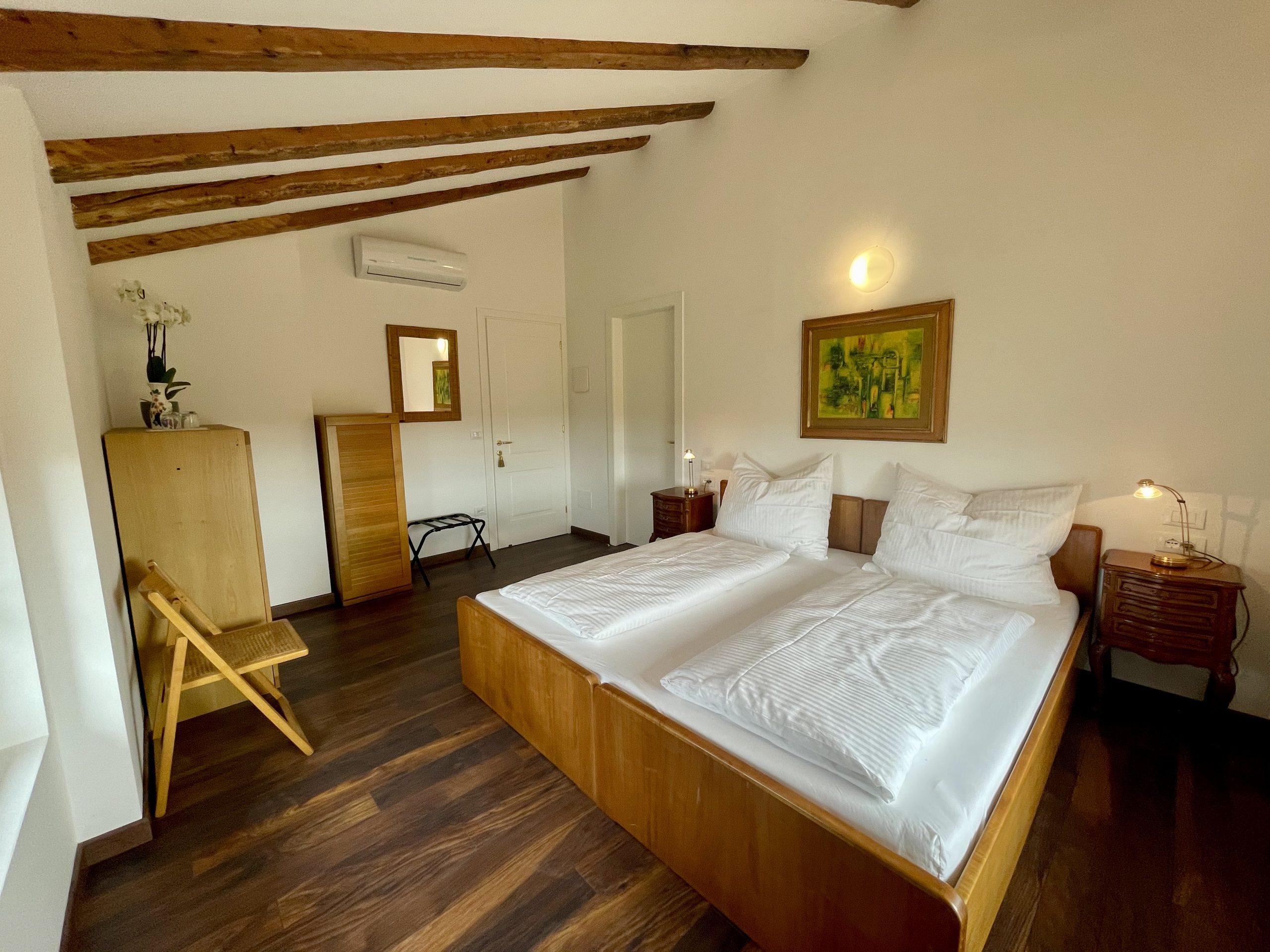 Zimmer Aquileia